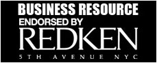 Endorsed by Redken 5th Avenue